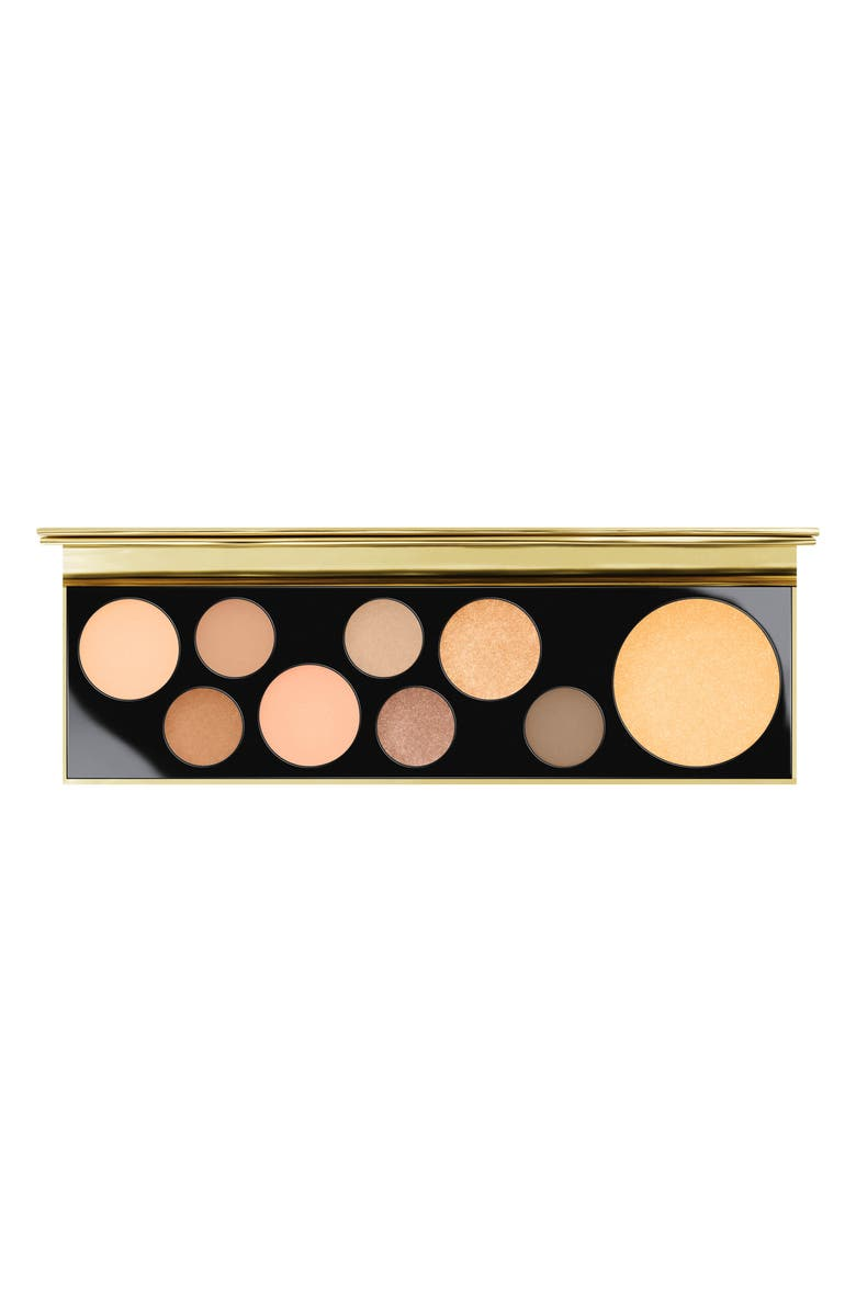 MAC COSMETICS MAC Girls Power Hungry Palette, Main, color, POWER HUNGRY