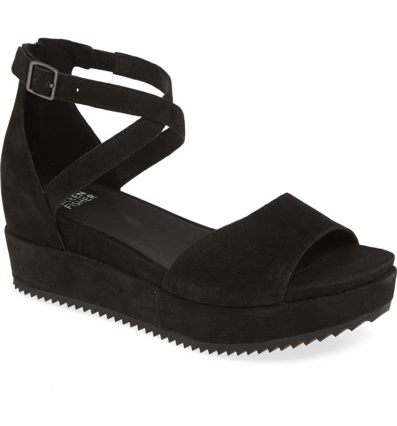 Emmy Sandal by Eileen Fisher