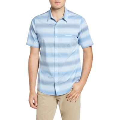 Travismathew Magic Castle Regular Fit Shirt