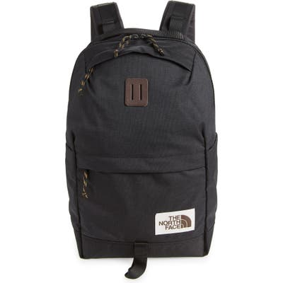 The North Face Daypack Backpack - Black