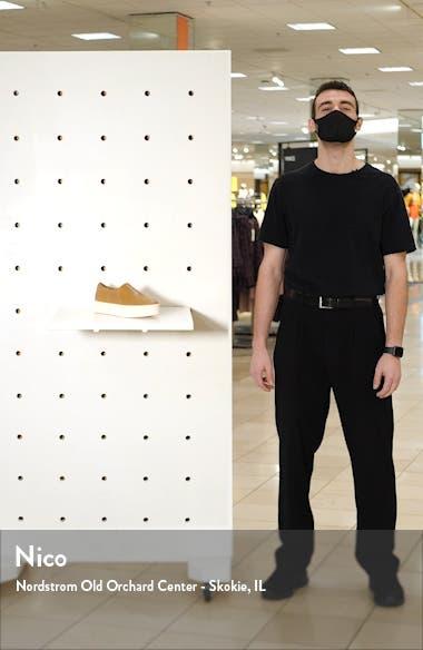 Warren Slip-On Sneaker, sales video thumbnail