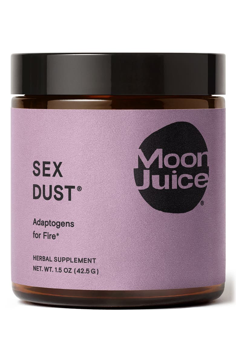 MOON JUICE Sex Dust<sup>™</sup> Jar, Main, color, SEX