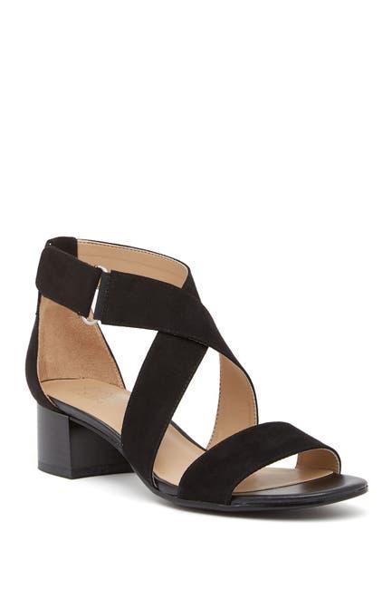 Image of Naturalizer Adele Block Heel Sandal - Wide Width Available