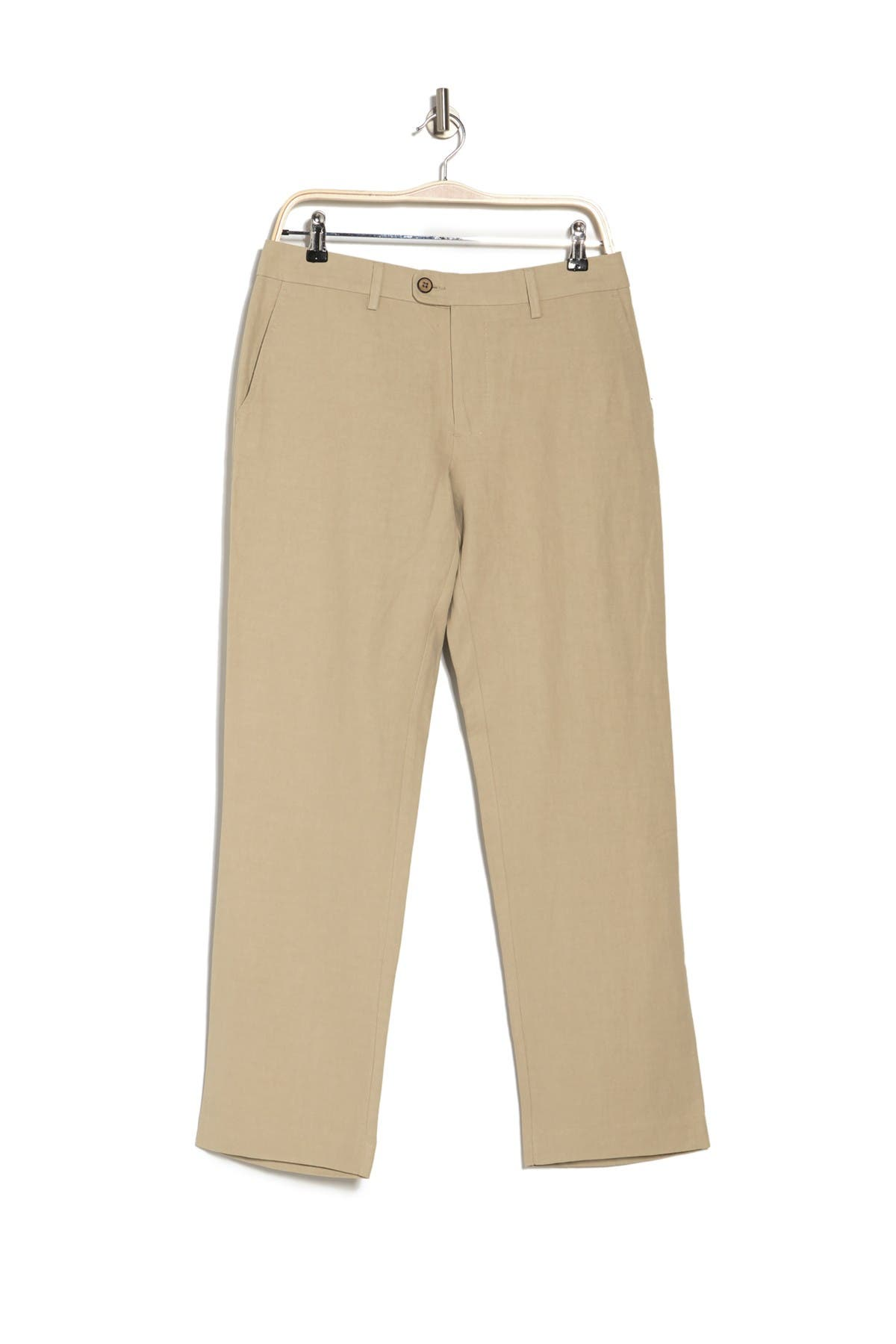 Image of Tommy Bahama Monterey Flat Front Trousers