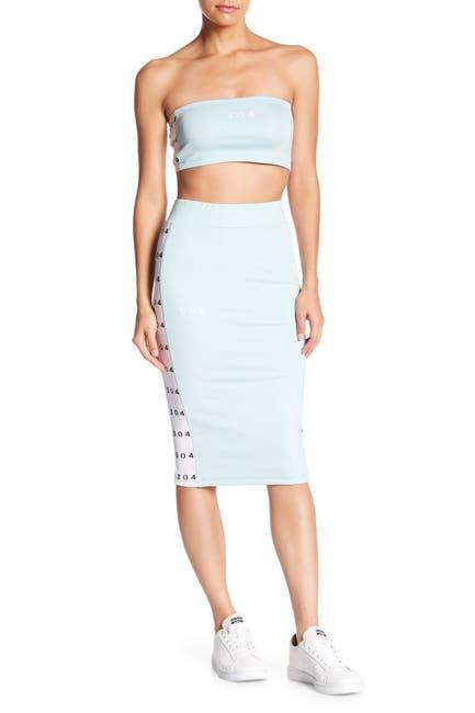 Image of 304 Cord Skirt