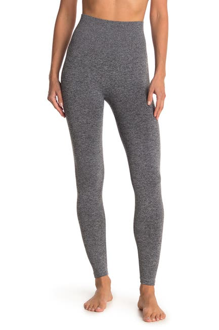 Image of Free Press Cozy Brushed Knit Lounge Joggers