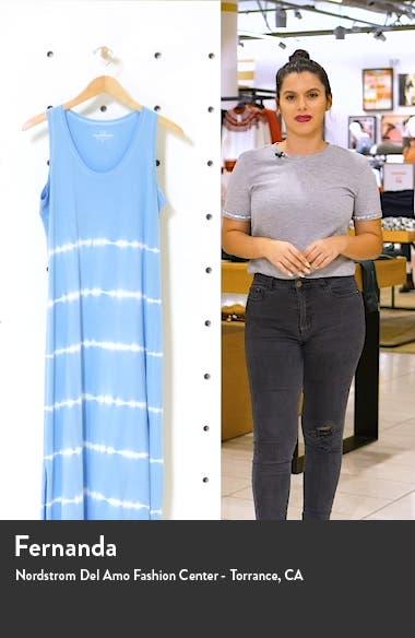 Tie Dye Dress, sales video thumbnail