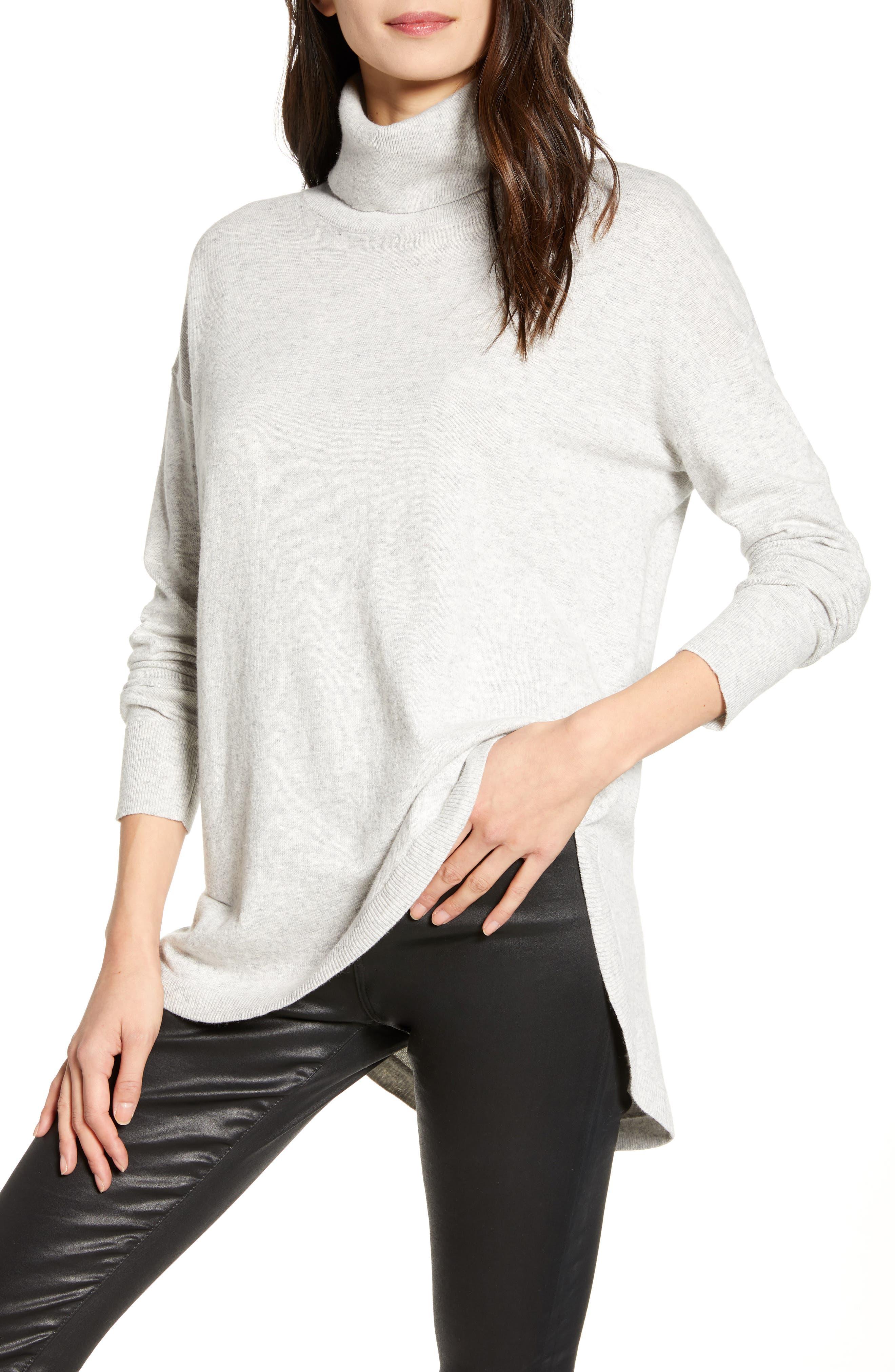 Chelsea28 Turtleneck Sweater