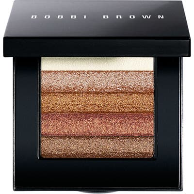 Bobbi Brown Bronze Shimmer Brick Compact - No Color