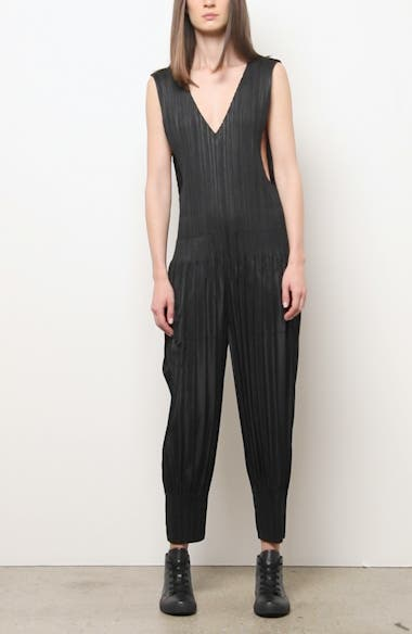 Pleated Jumpsuit, video thumbnail