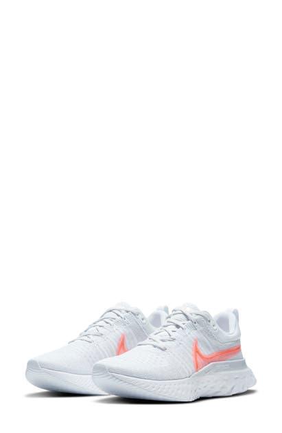 Nike REACT INFINITY RUN FLYKNIT 2 RUNNING SHOE