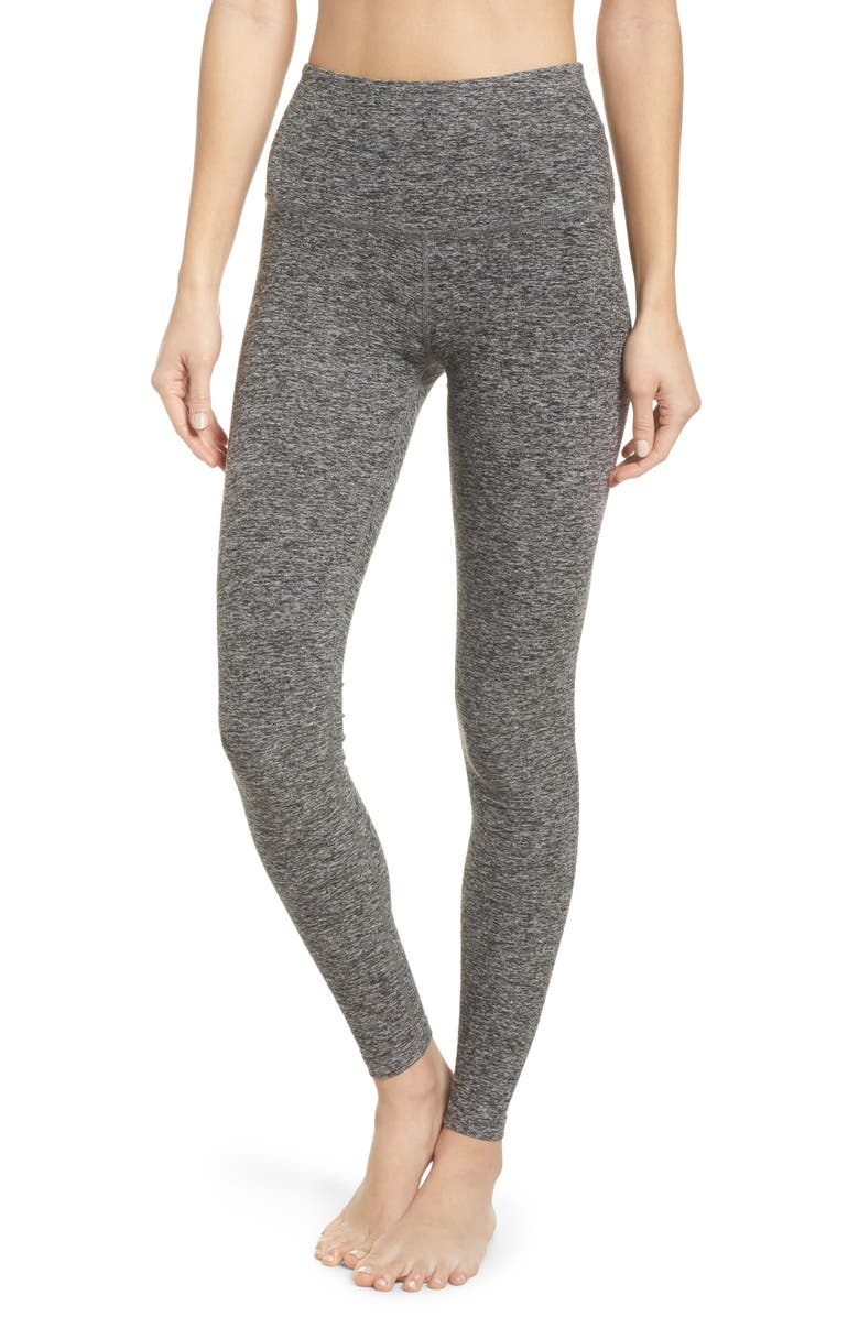 9a246107eb04a Beyond Yoga High Waist Leggings | Nordstrom