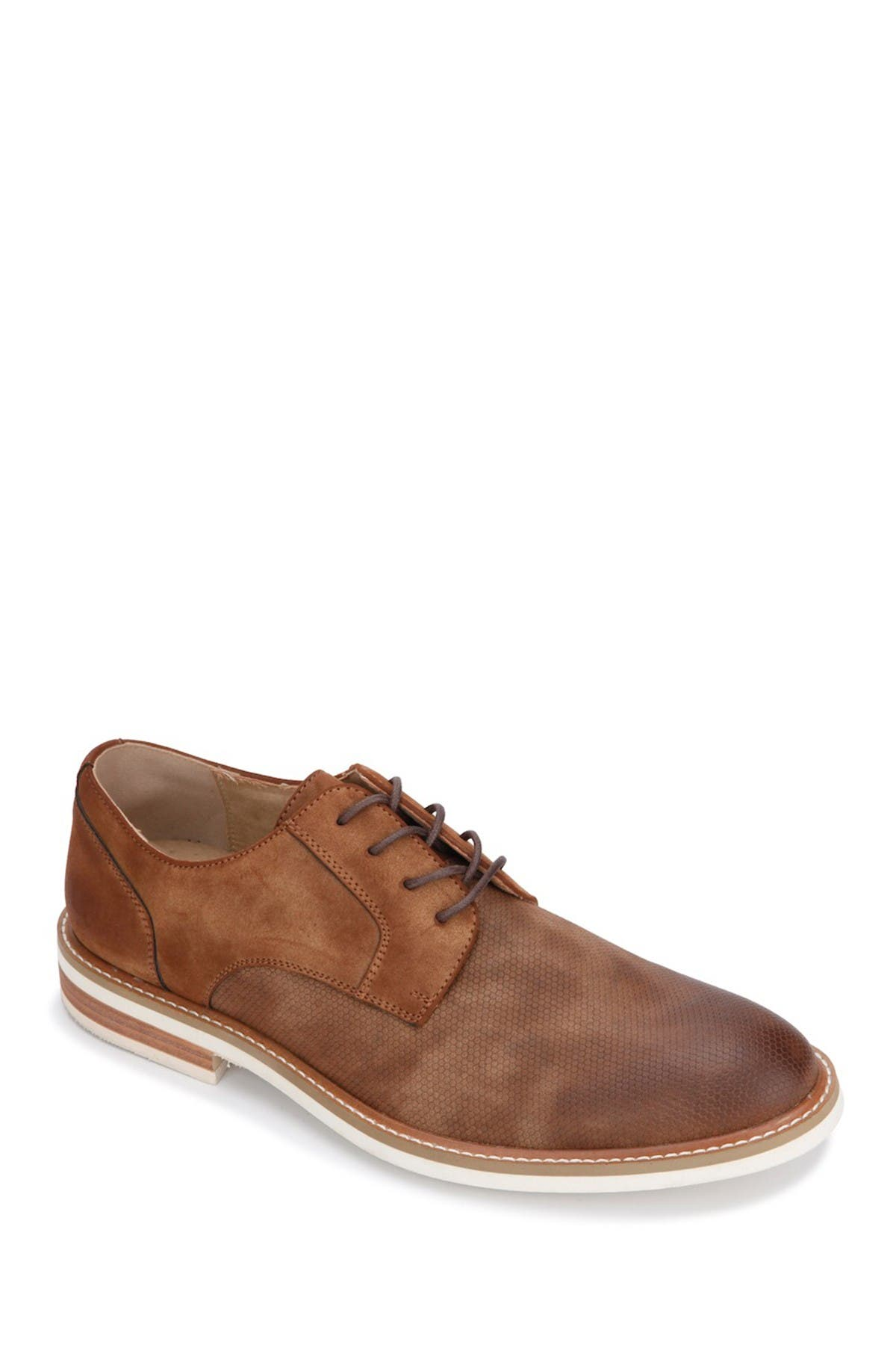 Image of Kenneth Cole Reaction Jimmie Plain Toe Derby
