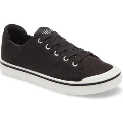 Keen Elsa Iv Low Top Sneaker, Ivory