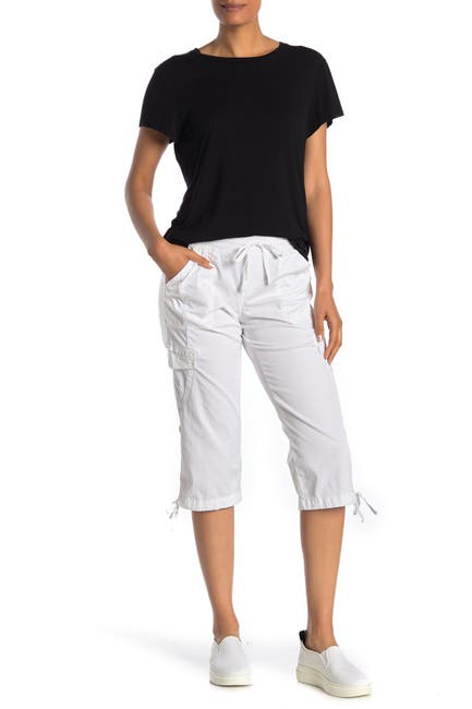 Image of SUPPLIES BY UNIONBAY Harriet Crop Pants