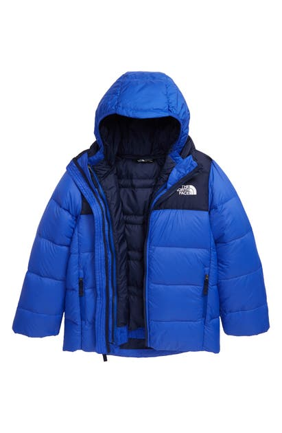 The North Face DOUBLE DOWN TRICLIMATE 3-IN-1 JACKET