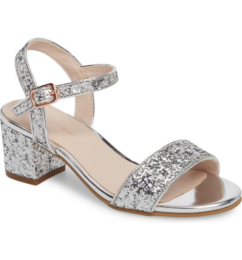 1901 Danni Block Heel Sandal, Main, color, 040
