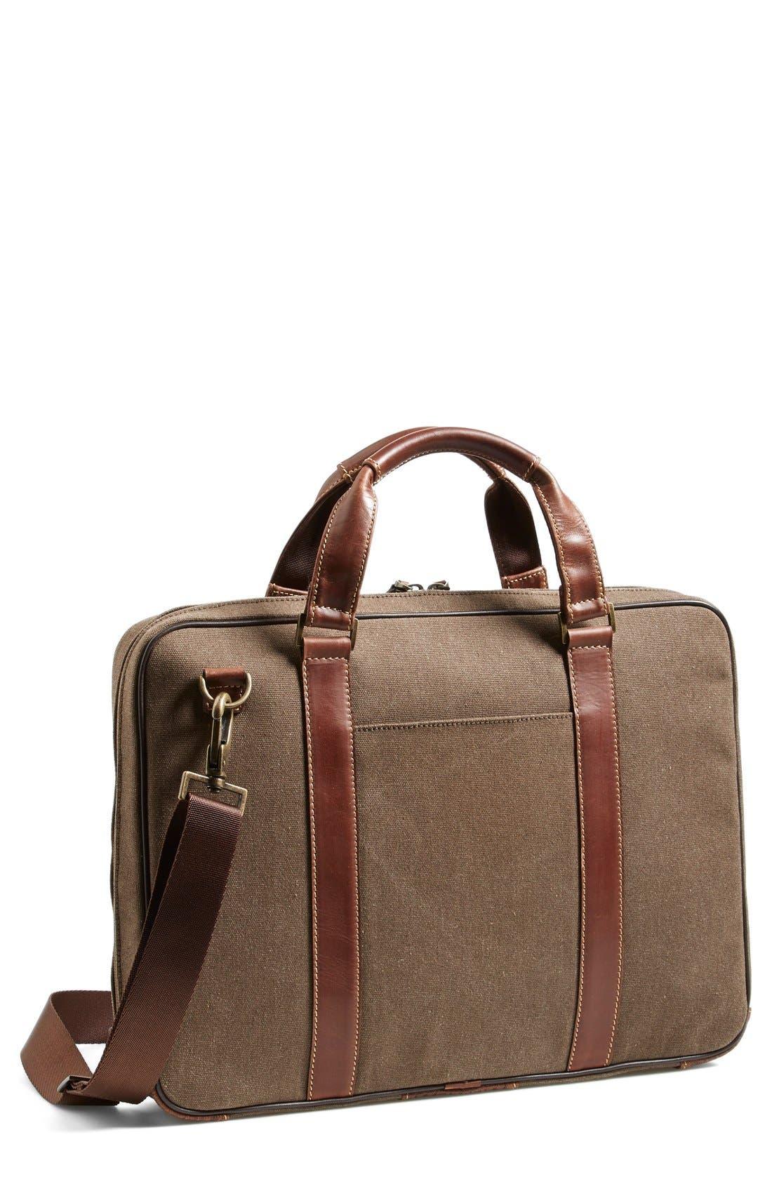 Bryant Zipster Briefcase