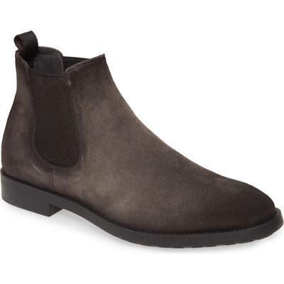 To Boot New York Arion Mid Chelsea Boot, Grey