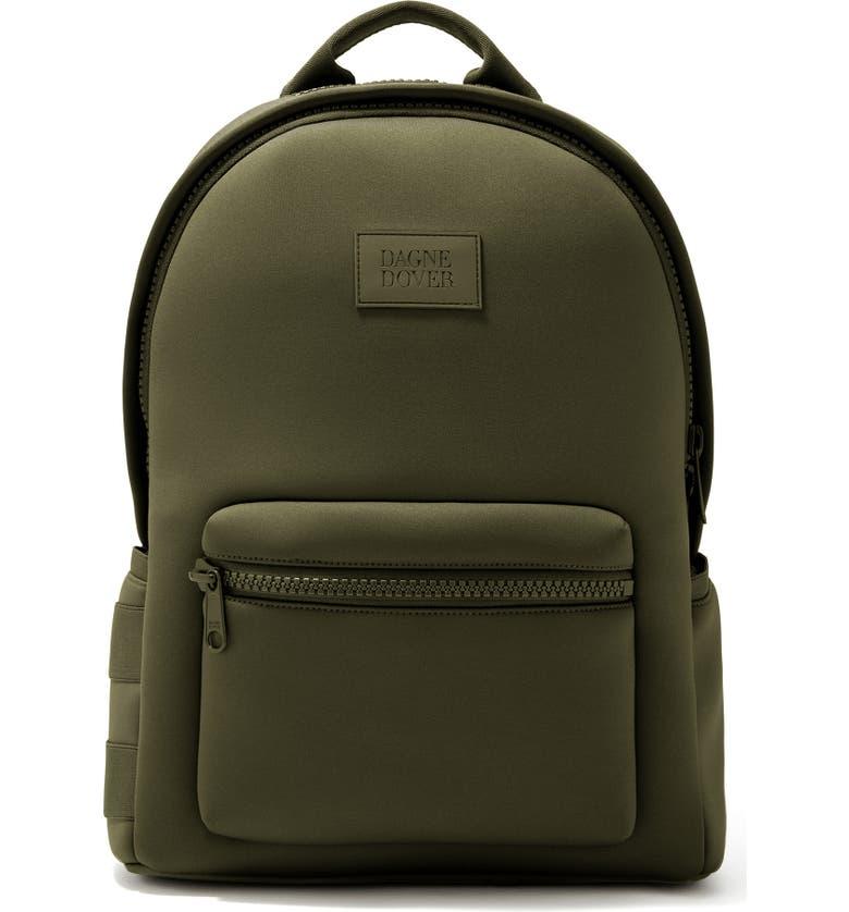 Large Dakota Backpack by Dagne Dover