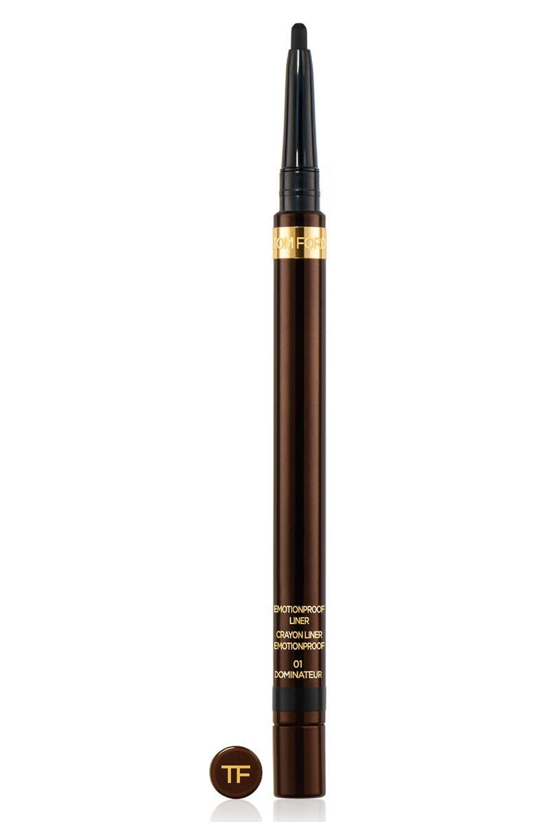 TOM FORD Emotionproof Eyeliner, Main, color, DOMINATEUR