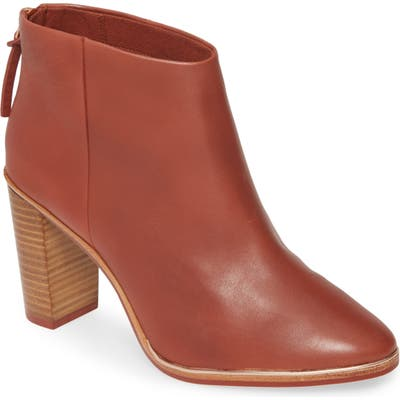 Ted Baker London Vaully Bootie - Brown