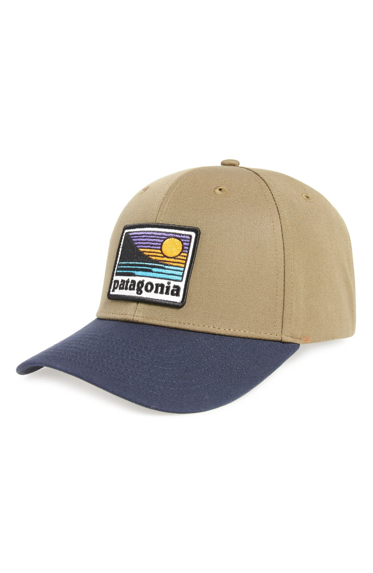 Up & Out Roger That Trucker Cap