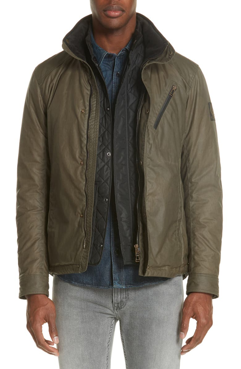 new product 43df6 2af60 Belstaff City Master 2.0 Jacket | Nordstrom