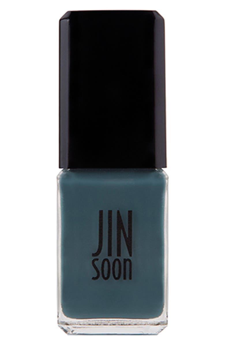 JINSOON 'Charade' Nail Lacquer, Main, color, 440