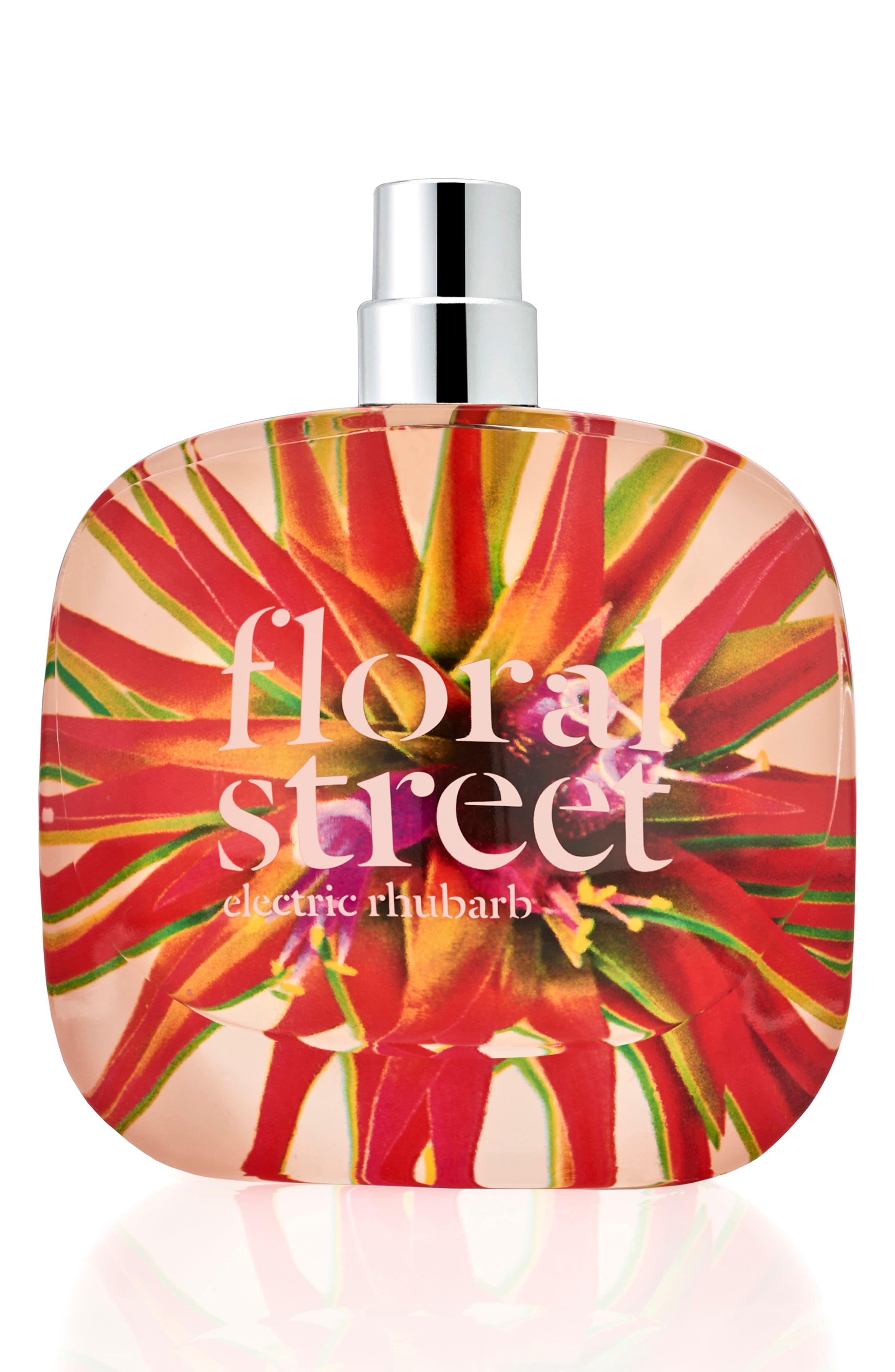 Electric Rhubarb Eau De Parfum