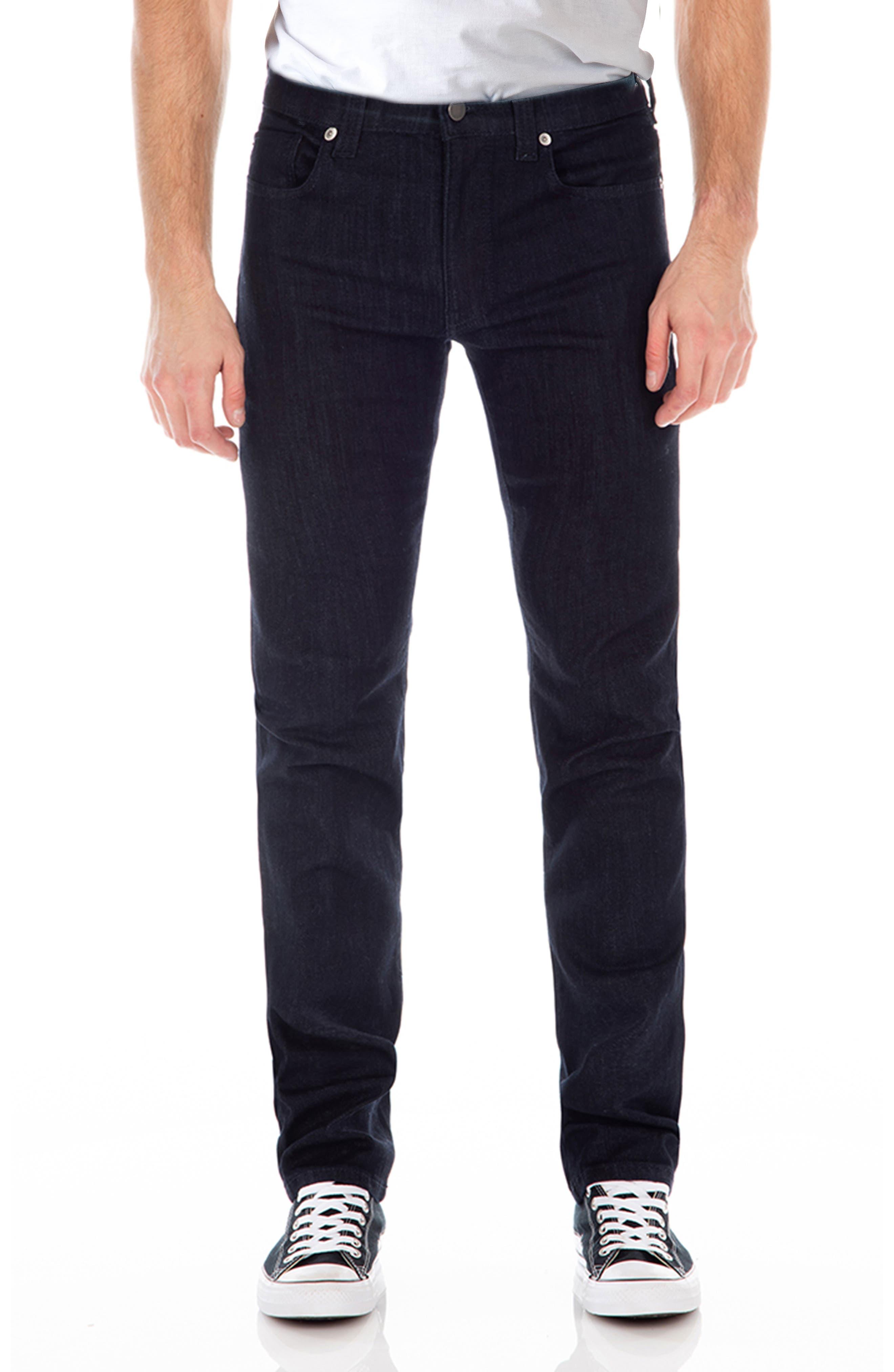 Fidelity Denim Fidelity Indie Slim Fit Stretch Jeans