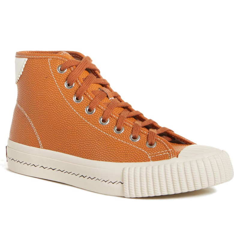 WMV VISVIM Hollis Hi Sixth Man Sneaker, Main, color, 800