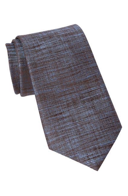Image of NORDSTROM MEN'S SHOP Jenks Silk Tie