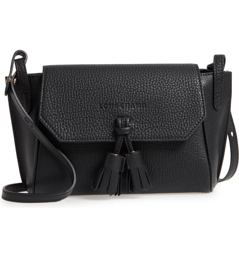on feet at best loved strong packing Penelope Leather Crossbody Bag