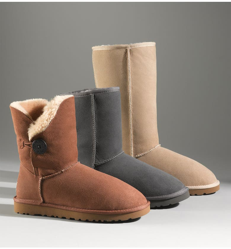 UGG<SUP>®</SUP> 'Classic Tall' Boot, Main, color, 505
