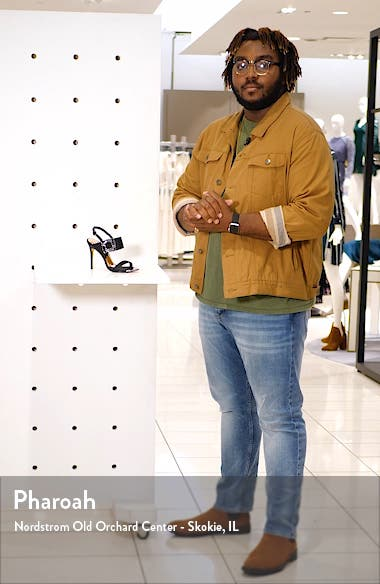 Joya Sandal, sales video thumbnail