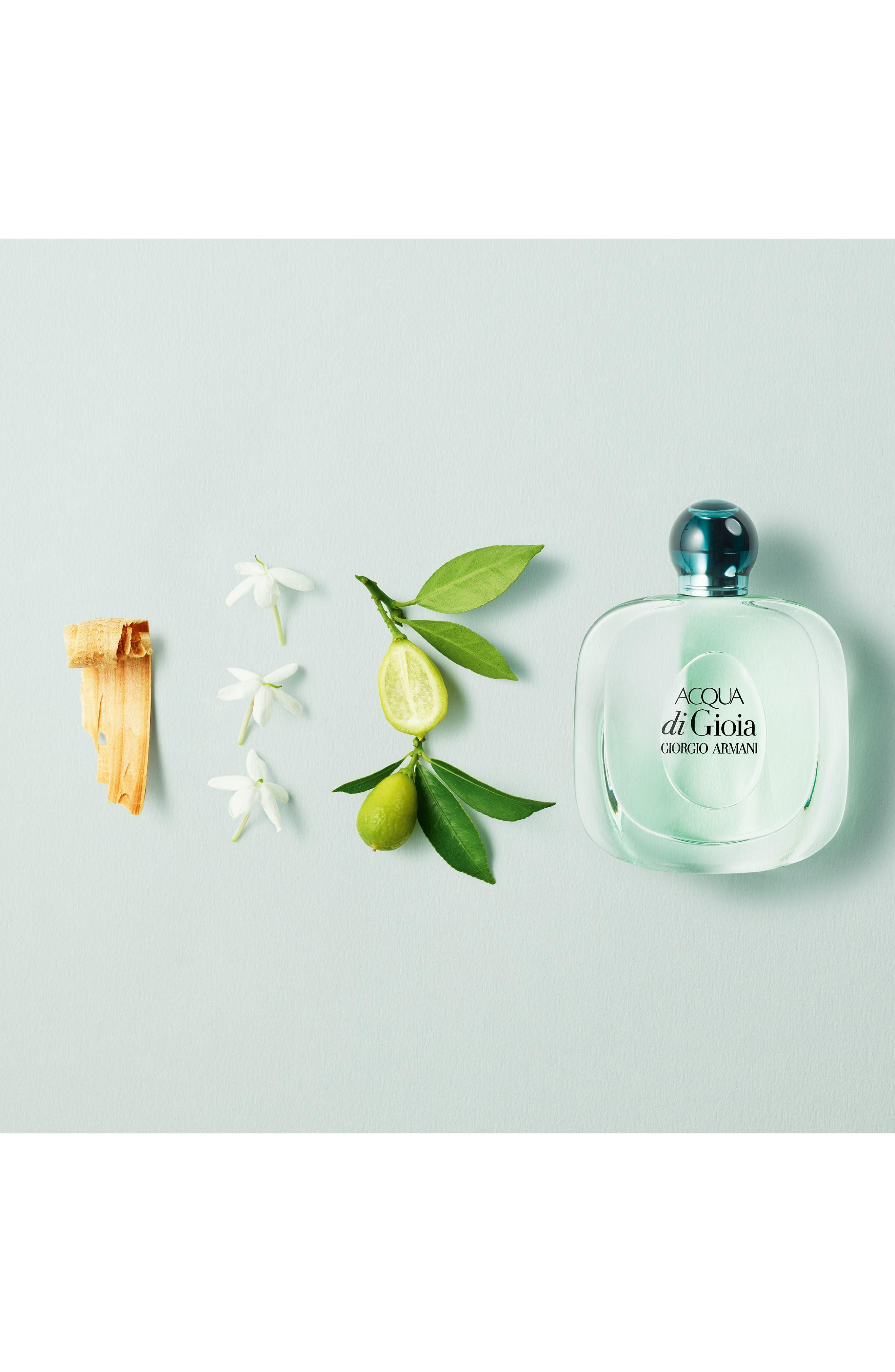 ,                             Acqua di Gioia Eau de Parfum Spray,                             Alternate thumbnail 7, color,                             NO COLOR