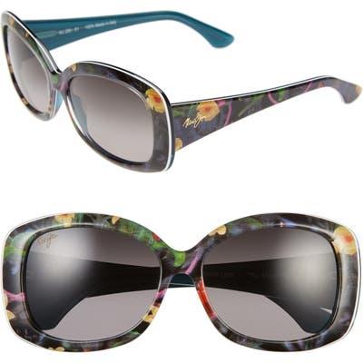 Maui Jim You Move Me 60Mm Polarizedplus2 Sunglasses -