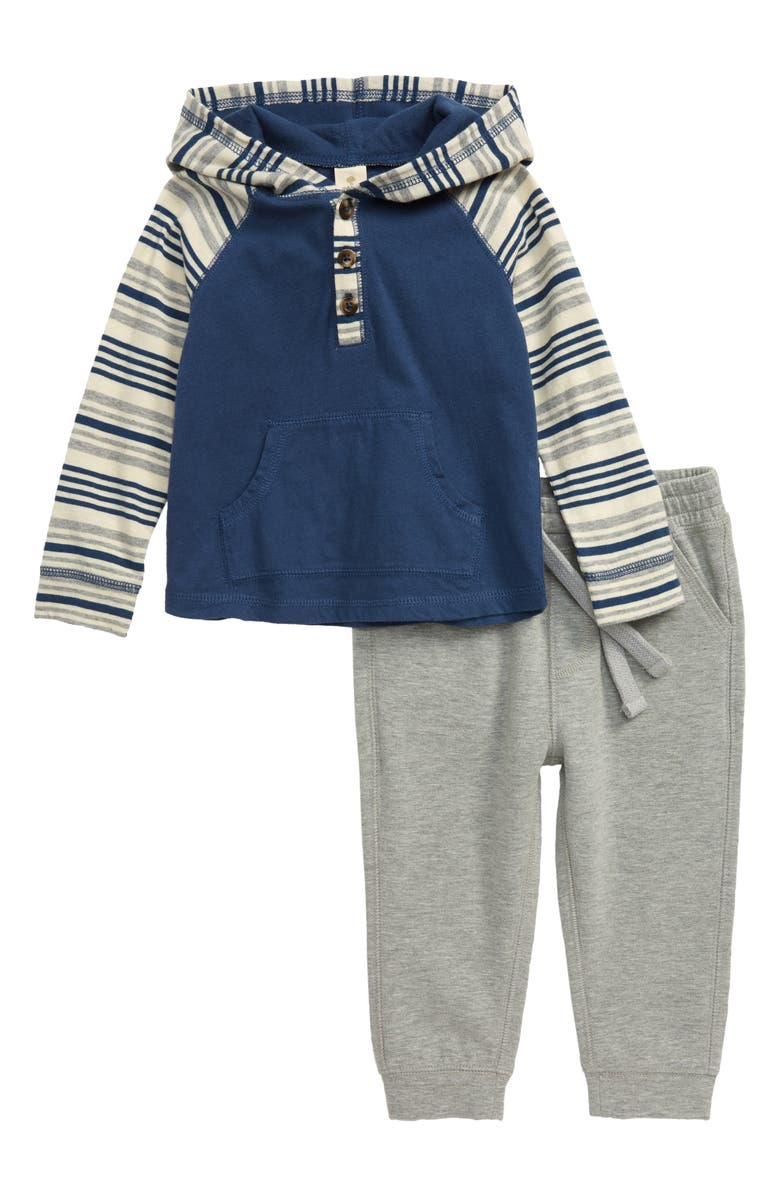 Cozy Camper Hoodie & Jogger Pants Set by Tucker + Tate