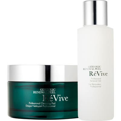 Revive Glycolic Renewal Peel Duo