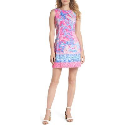 Lilly Pulitzer Mila Sheath Dress