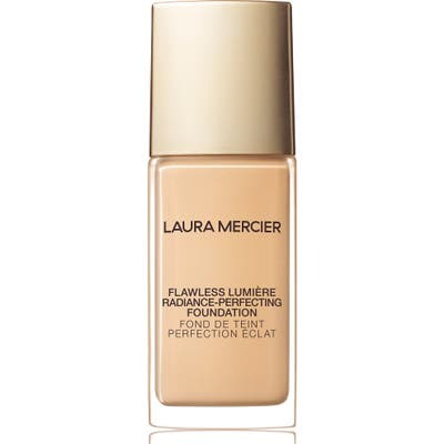Laura Mercier Flawless Lumiere Radiance-Perfecting Foundation - 2N1 Cashew