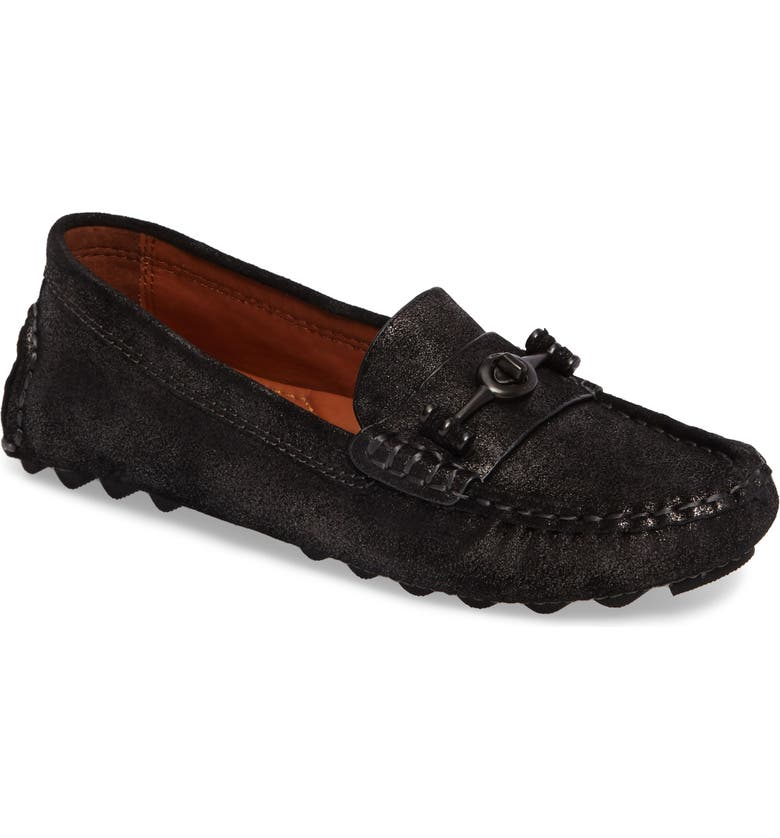 3ff849236e0d Coach Crosby Driving Loafer (Women) | Nordstrom