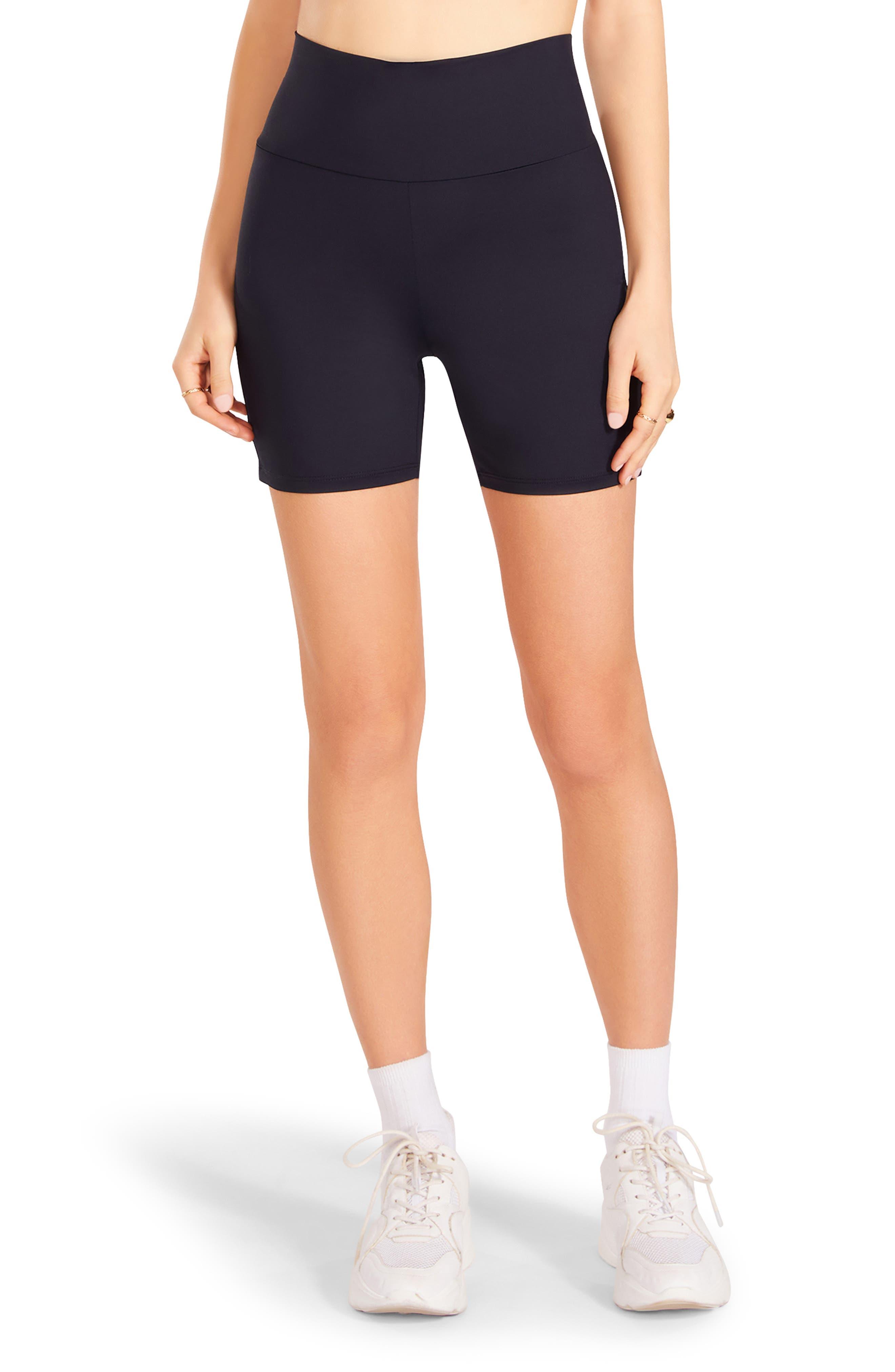 Spun Out Bike Shorts