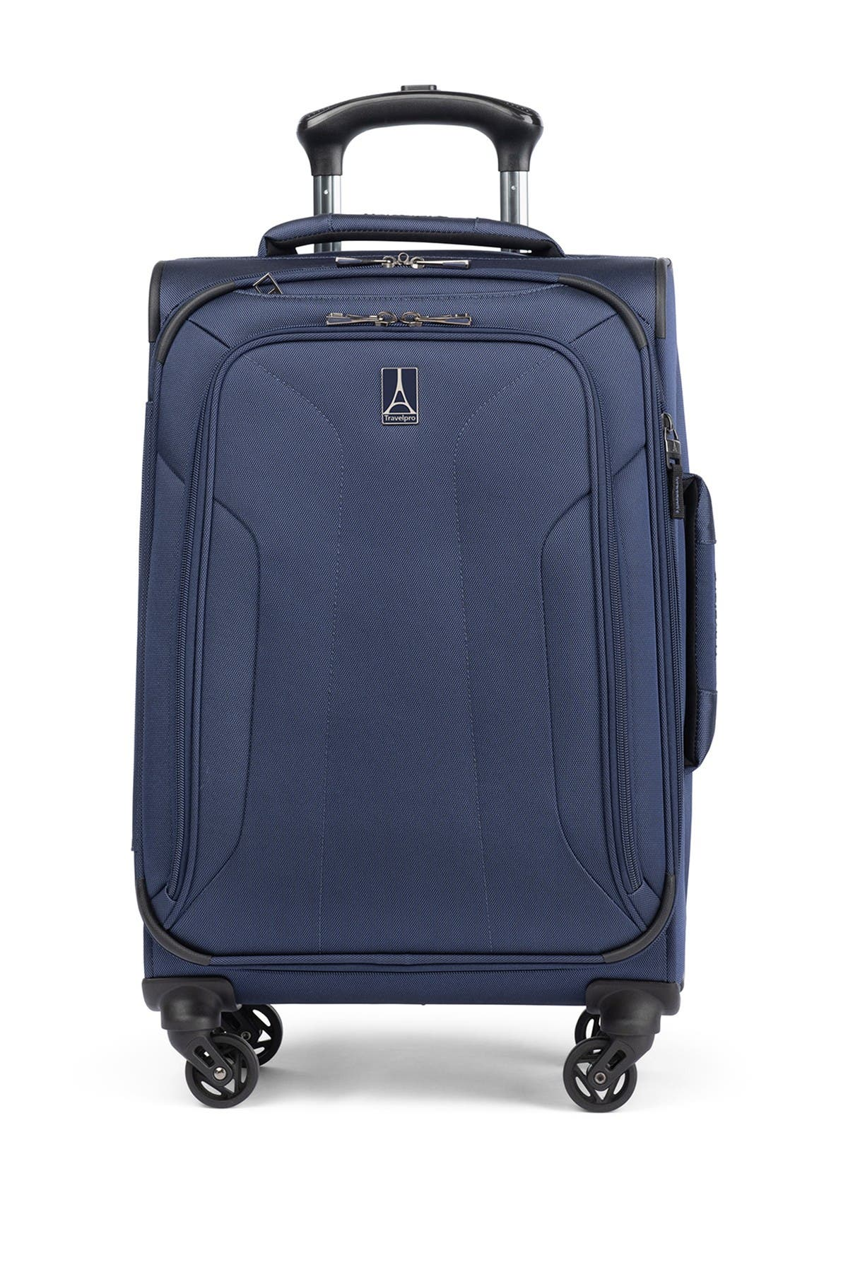 """Image of TRAVELPRO Pilot Air™ Elite 21"""" Expandable Carry-on Spinner Luggage"""