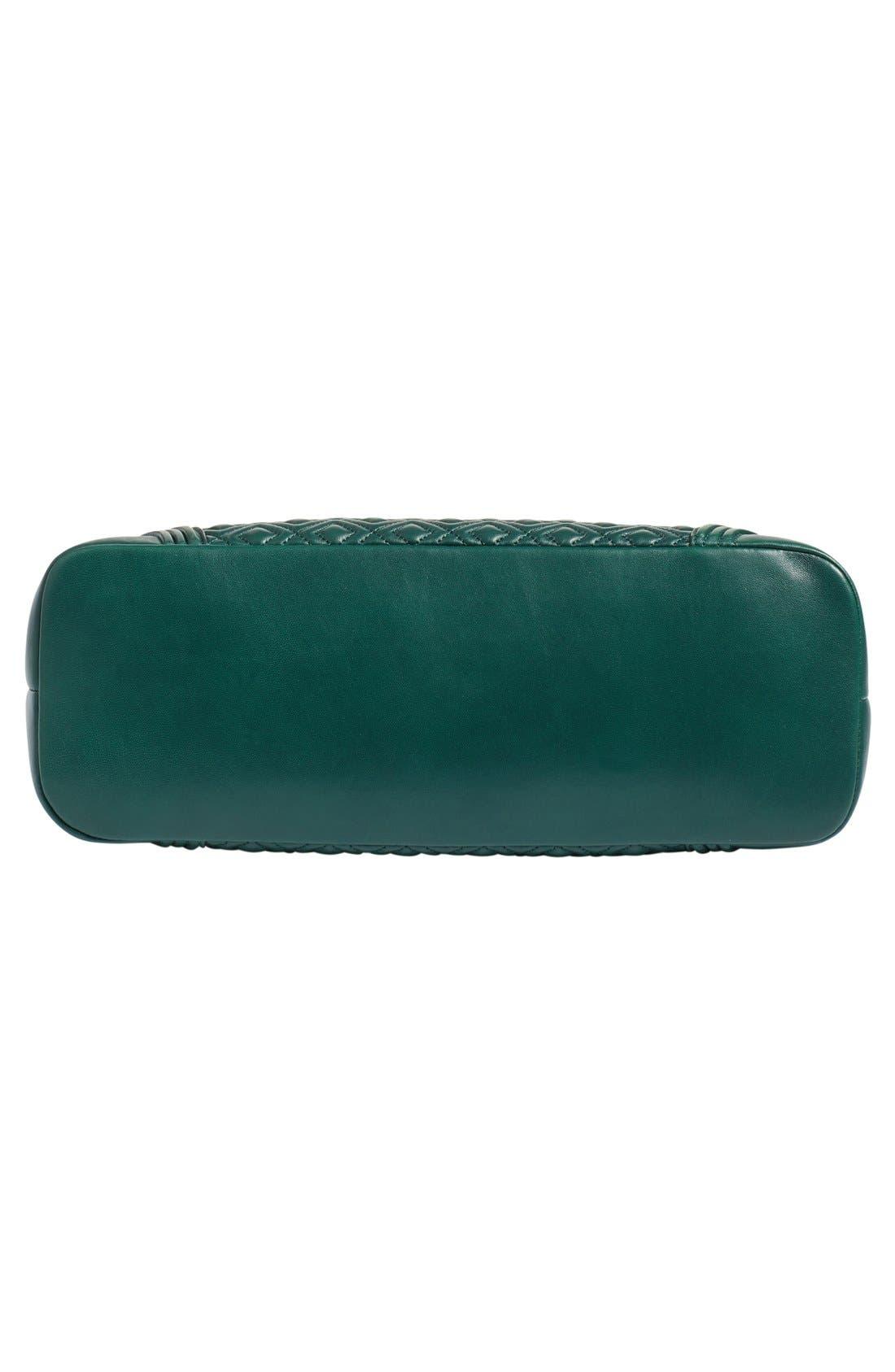 ,                             'Fleming' Leather Shoulder Bag,                             Alternate thumbnail 22, color,                             318