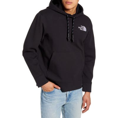 The North Face Black Series Spacer Knit Hooded Sweatshirt