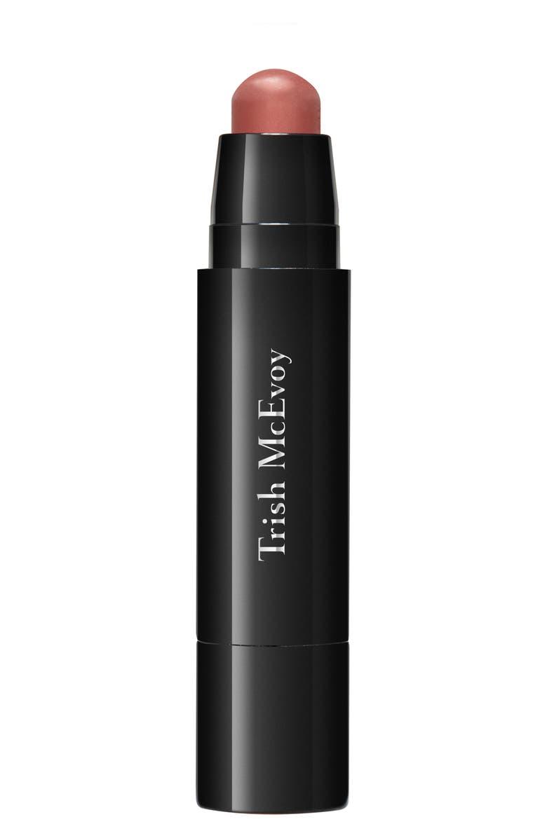 TRISH MCEVOY Beauty Booster<sup>®</sup> Lip & Cheek Balm, Main, color, NUDE