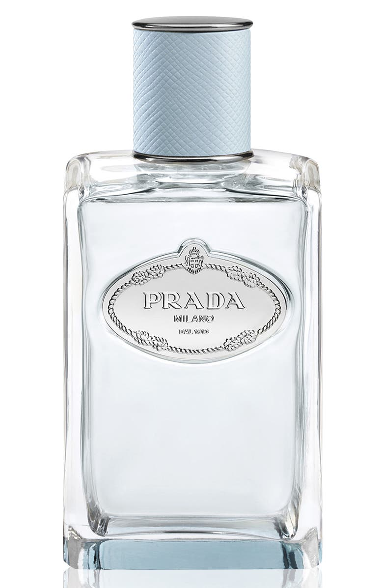 PRADA Les Infusions Amande Eau de Parfum, Main, color, NO COLOR