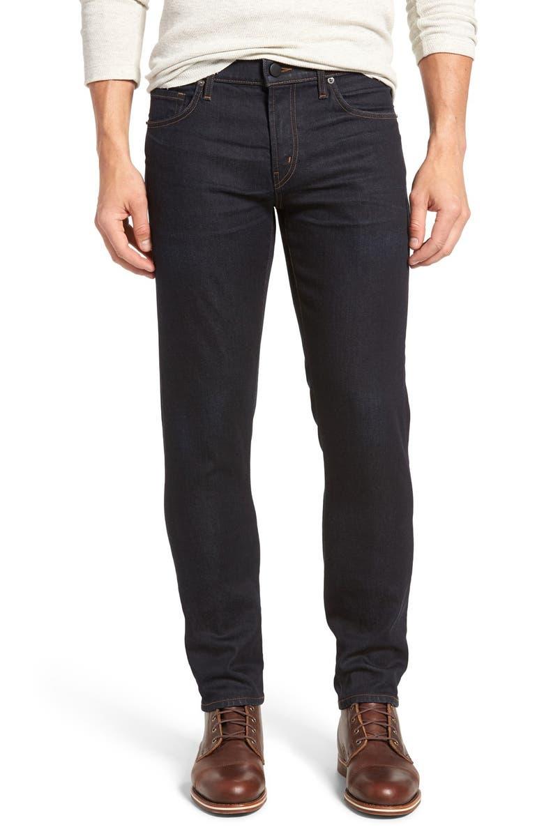 J BRAND Tyler Slim Fit Jeans, Main, color, 409